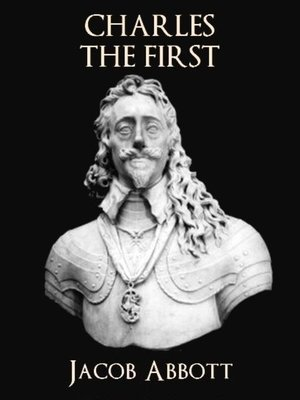 cover image of Charles the First