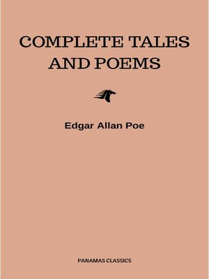 cover image of Complete Tales and Poems