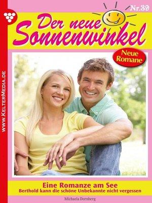 cover image of Der neue Sonnenwinkel 39 – Familienroman