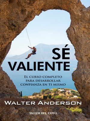 cover image of Sé valiente