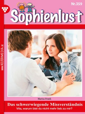 cover image of Sophienlust 359 – Familienroman