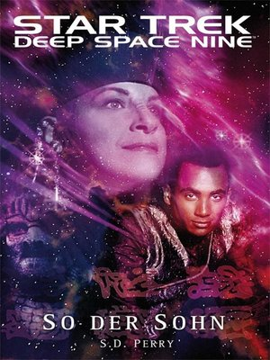 cover image of Star Trek--Deep Space Nine 8.09