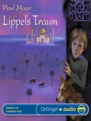 cover image of Lippels Traum