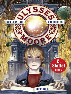 Ulysses mooreseries overdrive rakuten overdrive ebooks ulysses moore band 9 fandeluxe Choice Image