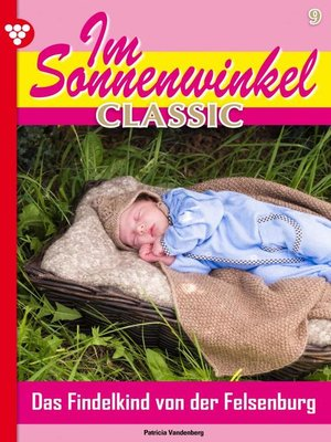 cover image of Im Sonnenwinkel Classic 9 – Familienroman