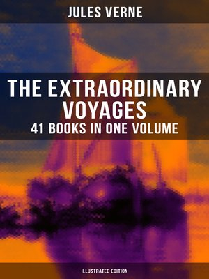 cover image of The Extraordinary Voyages