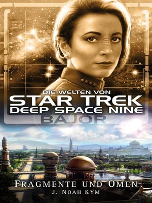 cover image of Star Trek--Die Welten von Deep Space Nine 04