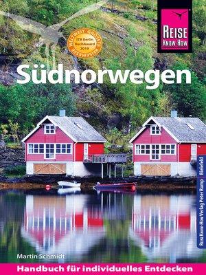 cover image of Reise Know-How Reiseführer Südnorwegen