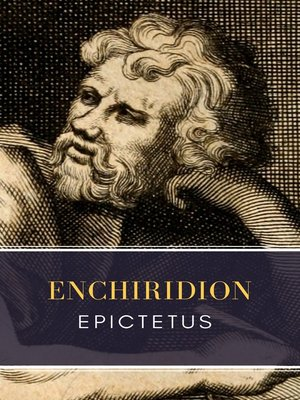 cover image of Enchiridion