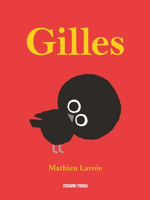 cover image of Gilles