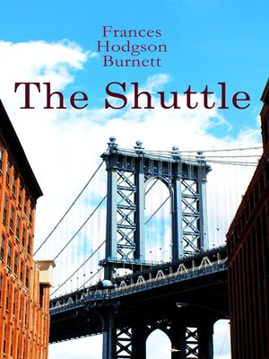 cover image of The Shuttle