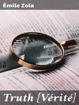 cover image of Truth [Vérité]