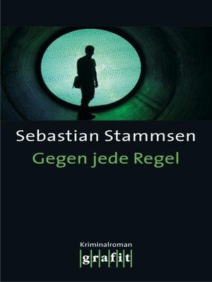 cover image of Gegen jede Regel