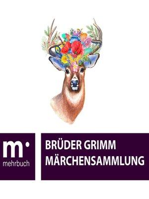 cover image of Märchensammlung