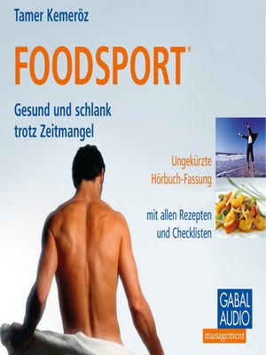 cover image of Foodsport