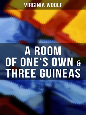 cover image of A Room of One's Own & Three Guineas
