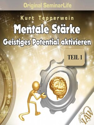 cover image of Mentale Stärke