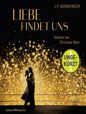 cover image of Liebe findet uns