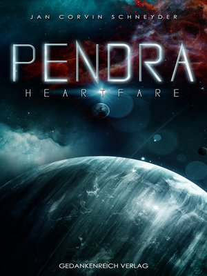 cover image of Pendra
