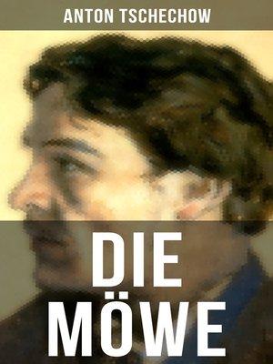 cover image of DIE MÖWE