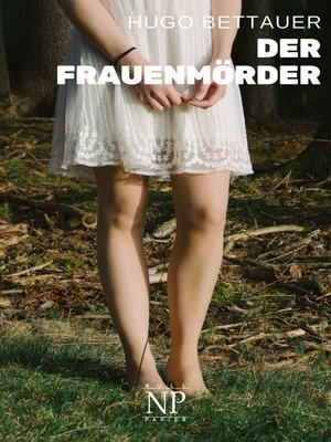 cover image of Der Frauenmörder