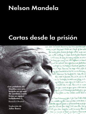 cover image of Cartas desde la prisión