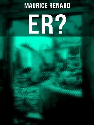 cover image of Er?