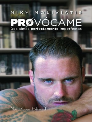cover image of Provócame