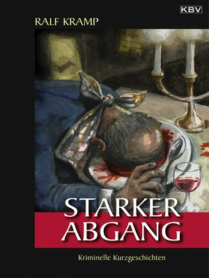 cover image of Starker Abgang