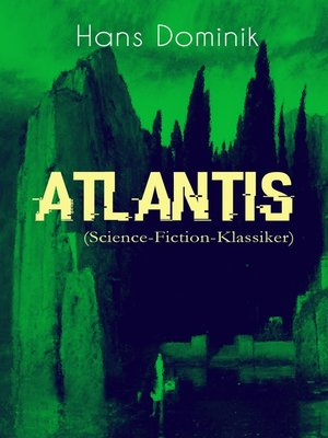 cover image of Atlantis (Science-Fiction-Klassiker)