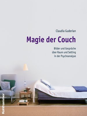 cover image of Magie der Couch