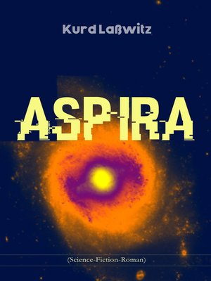 cover image of Aspira (Science-Fiction-Roman)