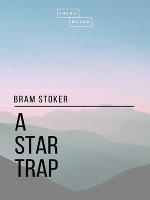 cover image of A Star Trap