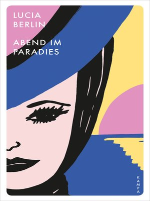 cover image of Abend im Paradies