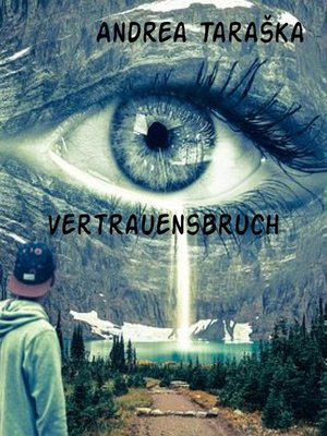 cover image of Vertrauensbruch