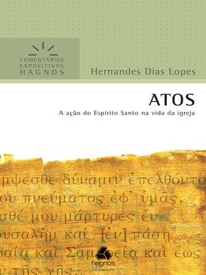 cover image of Atos