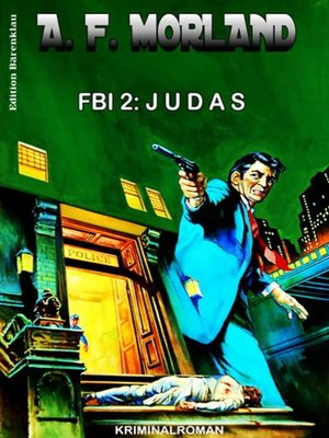 cover image of FBI 2