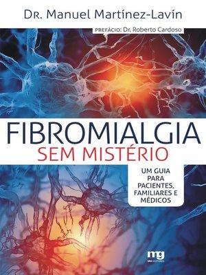 cover image of Fibromialgia sem mistério