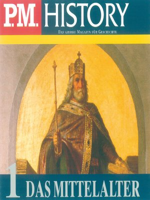 cover image of Das Mittelalter 1