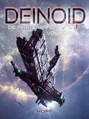 cover image of Deinoid XT 6