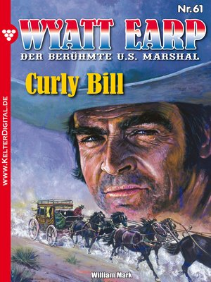 cover image of Wyatt Earp 61 – Western