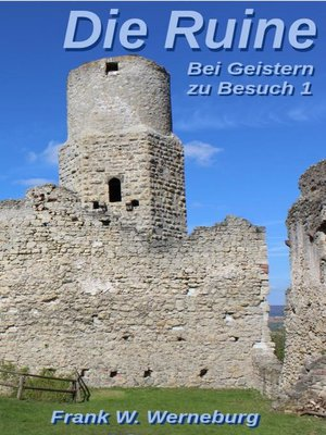 cover image of Die Ruine