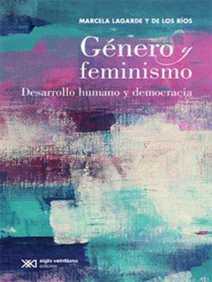 cover image of Género y feminismo