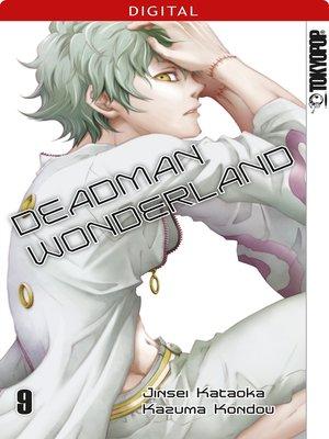 cover image of Deadman Wonderland 09
