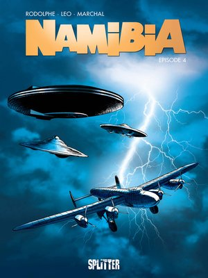 cover image of Namibia. Band 4