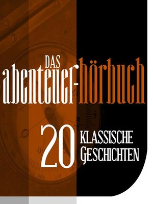 cover image of Das Abenteuer Hörbuch