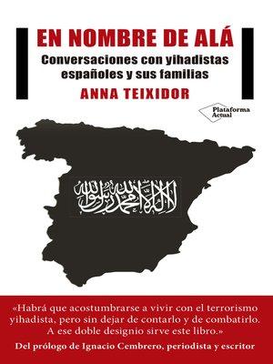cover image of En nombre de Alá