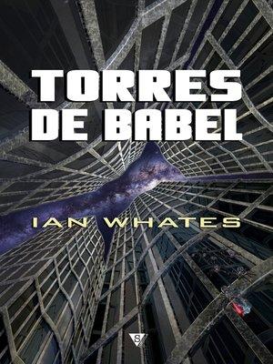 cover image of Torres de Babel