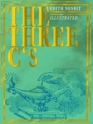 cover image of The Three C's