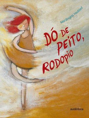 cover image of Dó de peito, rodopio